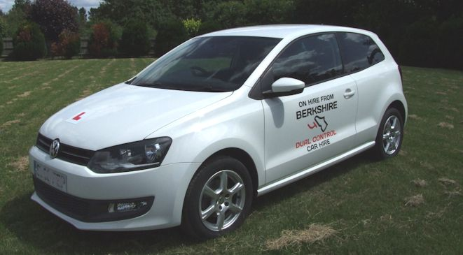 driving lessons and tests in England